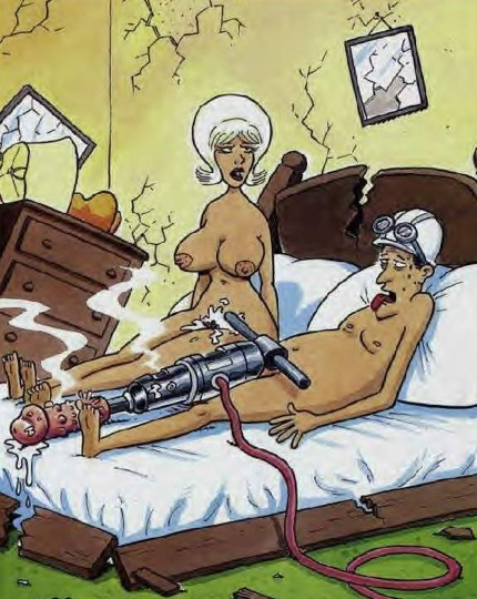 SEX Cartoons.